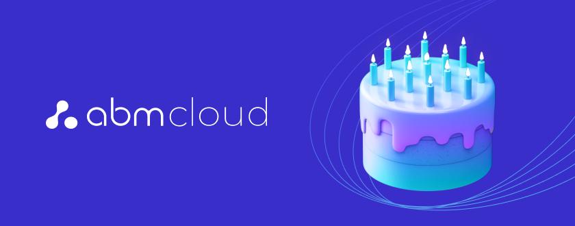 Ребрендинг ABM Cloud: больше, чем просто дизайн