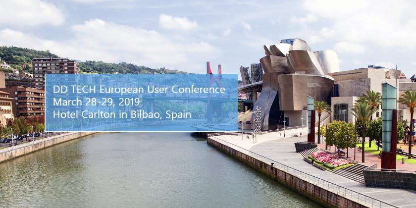 28-29 марта в Испании состоится всемирная конференция Demand Driven Technologies. Успейте зарегистрироваться по специальной цене!