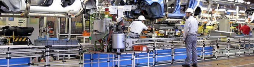 Автоматизация производственных процессов и SCM на предприятии