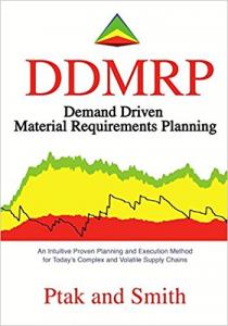 DDMRP система управления цепями поставок