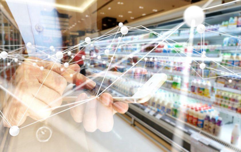 Автоматизация сети магазинов