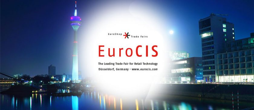 EuroCIS 2018 – leading European retail technological exhibition