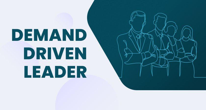 Семинар Demand Driven Leader. Построение антихрупкой операционной модели для производства и дистрибуции