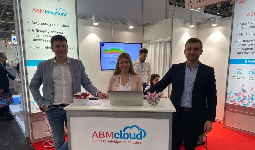ABMCloud на EuroShop