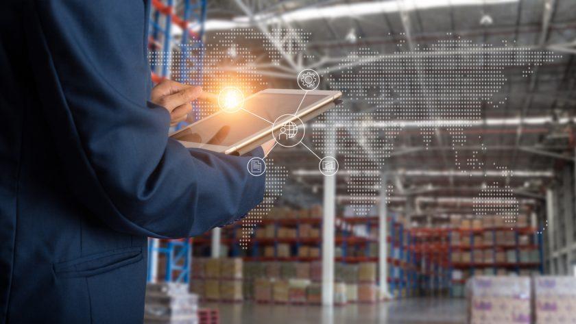 Эффективное управление цепями поставок в Jamestown Container Company