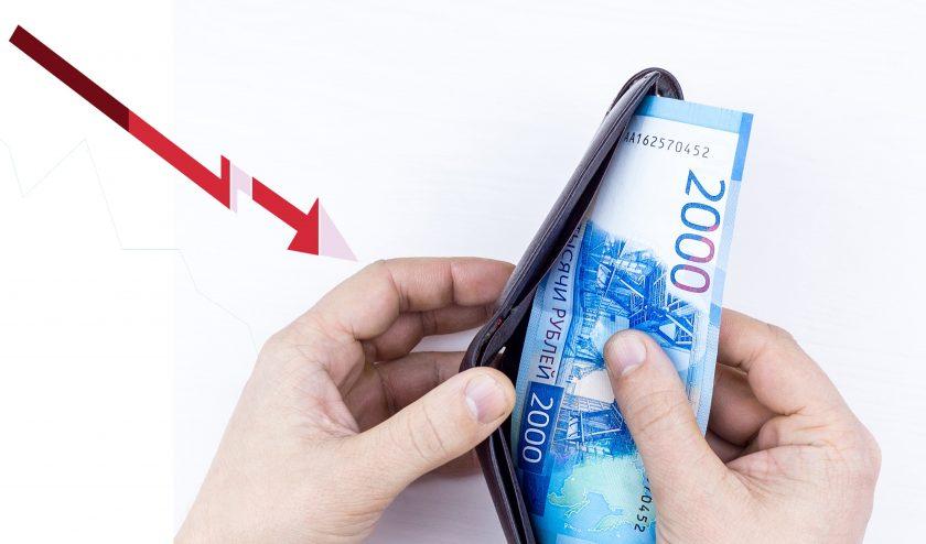 Падения рубля — время, когда необходимо оптимизировать запасы