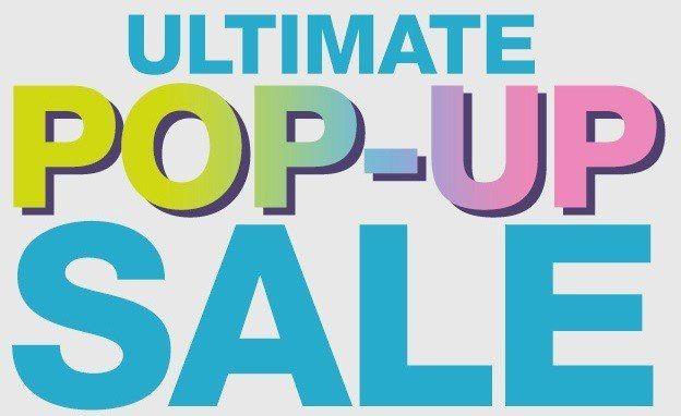 Pop-up stores: 9 причин «ЗА»