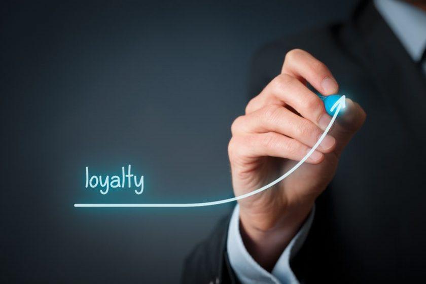 Программы лояльности для клиентов: управление лояльностью, формирование лояльности, повышение лояльности