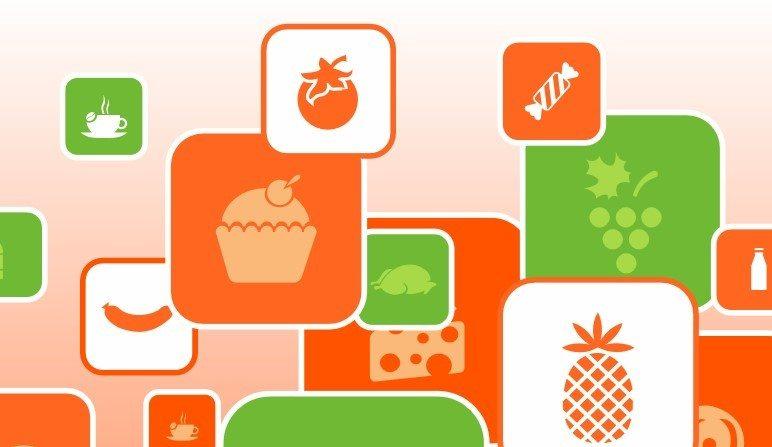 Успешный проект внедрения программы для продуктовых магазинов в сети «Наш маркет»