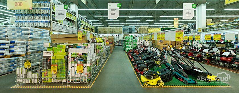 Магазины DIY «сделай сам» — аспекты автоматизации и выбор программы для строительных магазинов