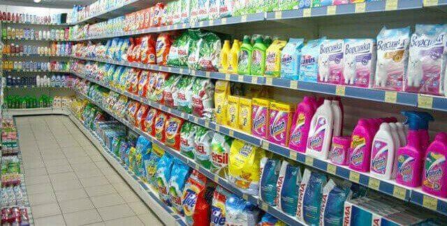 Управление товарными запасами с ABM Inventory