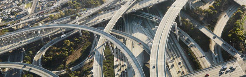Оптимизация транспортной логистики