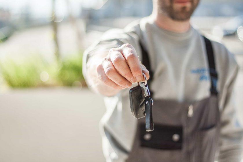 Автомобильный бизнес: как повысить уровень продаж до 10%