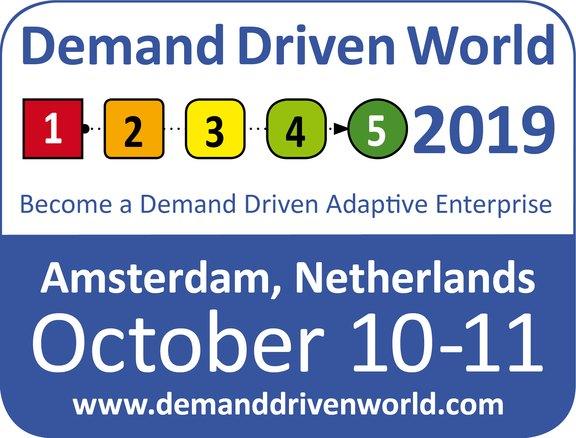 ABM Cloud представит свой доклад на Demand Driven World 2019