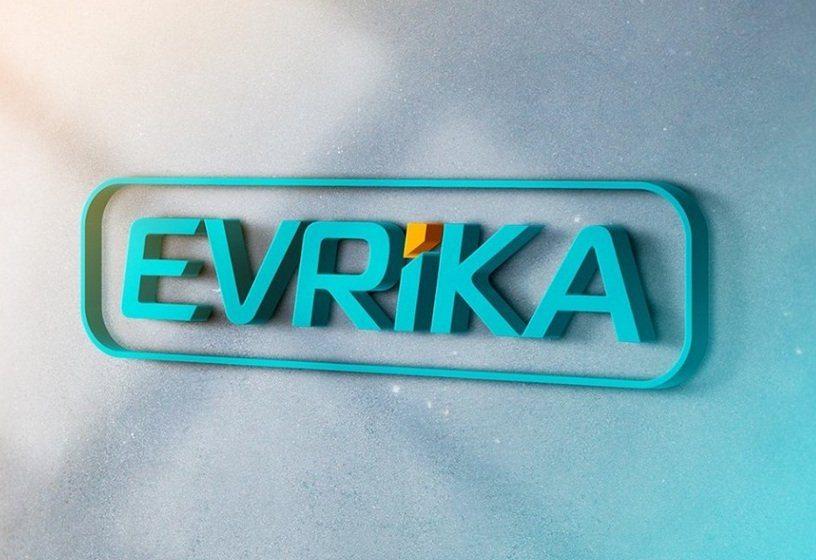 Система управления запасами для компании «Эврика»