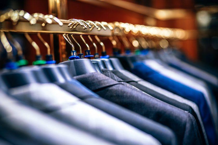 Повышение лояльности покупателей в сети магазинов одежды