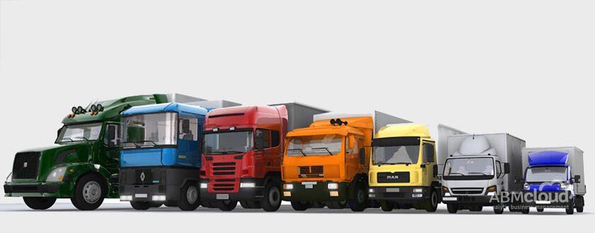 Нужно организовать грузоперевозки наемным транспортом?