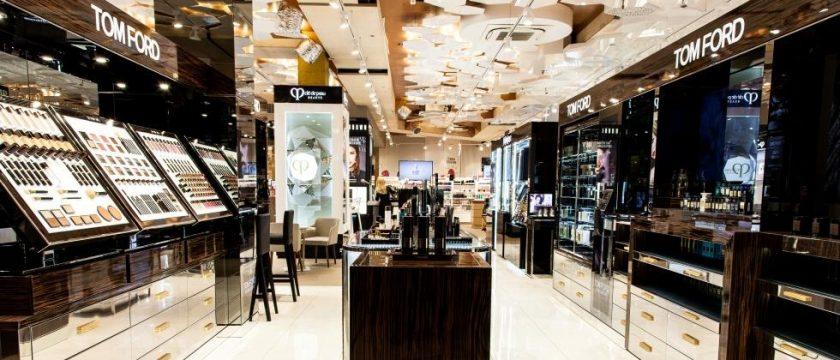 Автоматизация закупок: опыт сети парфюмерных магазинов «Золотое Яблоко»