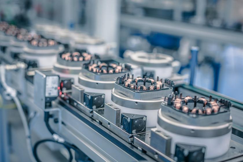 автоматизация производства на предприятии