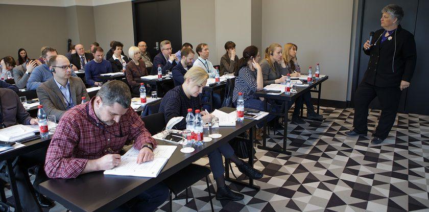 Революция планирования в цепочке поставок – первый бизнес-курс американского института Demand Driven в Москве