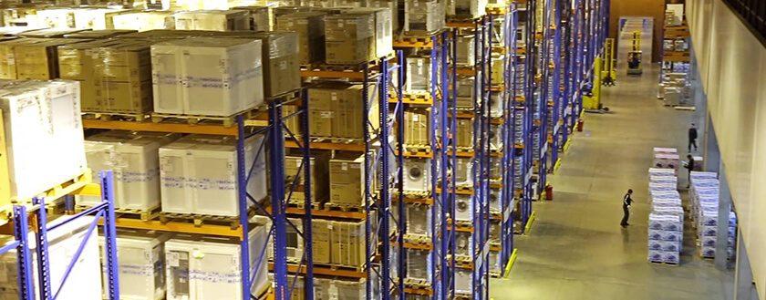 Кратко о системе Inventory
