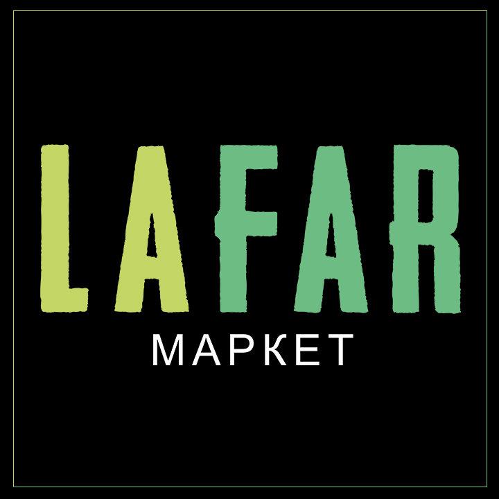 Запуск программы лояльности в продуктовой сети магазинов «LAFAR»