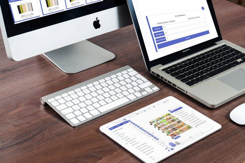 Новые фишки для пользователей сервиса мерчандайзинга ABM Shelf