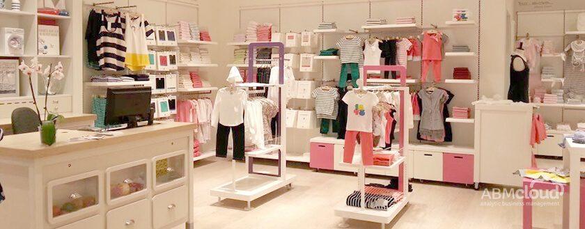 Автоматизация магазина одежды и обуви. Функции программы учета для магазина одежды