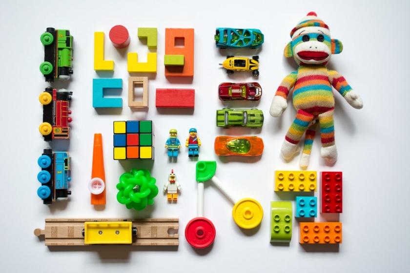 Мерчандайзинг детских товаров: в чем сложность?