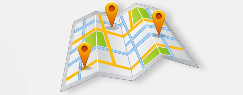 Планирование маршрутов. Как оптимизировать маршрут торгового представителя