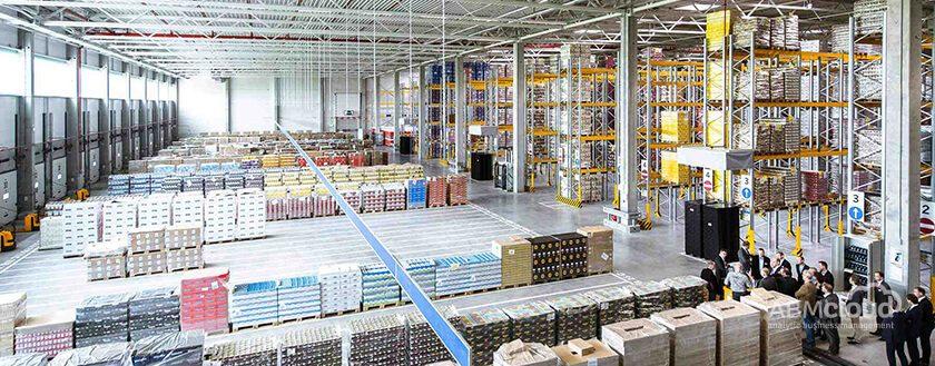 Прибыльное управление запасами на производстве по методологии Demand Driven