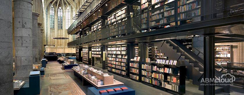automated bookstore