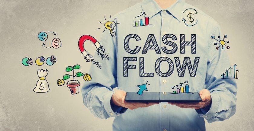 4 простых шага к эффективному управлению денежными потоками компании