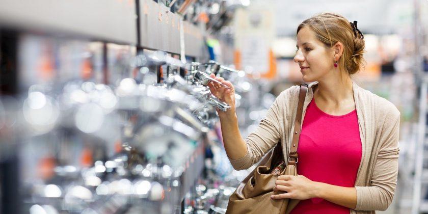 Автоматизация управления запасами в сети магазинов сантехники «Водяной»